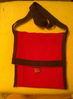 Wikinger Tasche 1