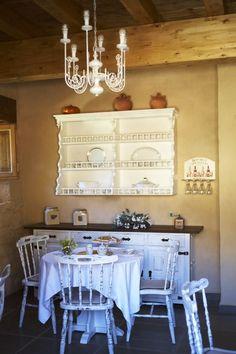 Comedor / Dinning Room - Alojamiento LaBalbina / Guest House