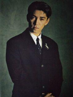 1988 Penthouse Ryuichi Sakamoto