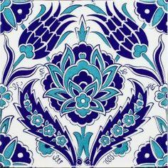 Belki Turkish Tile