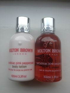 Molton Brown- Womens Traveller