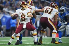 Kirk Cousins fires back perfectly at criticism