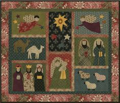 Jan Patek Quilts: And today her friend brought her kids......:)
