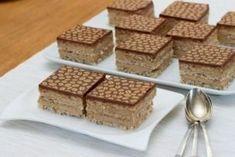 Recepty na zákusky Coffee Cake, Tiramisu, Waffles, Deserts, Dessert Recipes, Food And Drink, Cooking, Breakfast, Ethnic Recipes