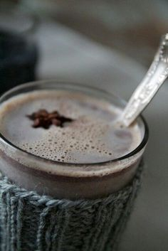 Cozy Winter Recepten ♥ Cozy Winter Recipes