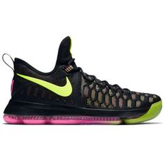 new styles 349e6 c8e60 NIKE ZOOM KD 9 Kd Shoes, Shoes Sneakers, Nike Basketball, New Basketball  Shoes