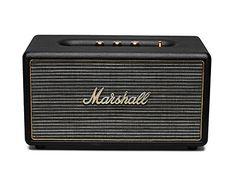 Marshall Acton Wireless Bluetooth Digital Speaker Loudspeaker System Black Marshall http://www.amazon.com/dp/B00OHW3DF6/ref=cm_sw_r_pi_dp_Wd1Fvb1Y9XYNE