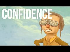"Confidence - ""We need to learn a calculated form of disrespect and a constructive suspicion of authority."""