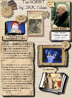 See the Glog! the hobbit: the hobbit Technology Tools, Cool Technology, Teacher Resources, Teaching Ideas, Online Posters, Jrr Tolkien, Student Learning, The Hobbit, 21st Century