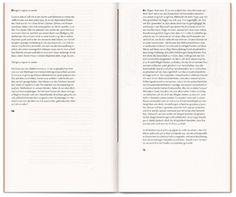 Jost Hochuli's first Typeface in use « Typisch Beton