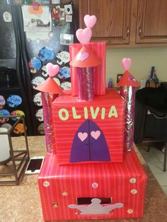 Catholic Valentine Crafts