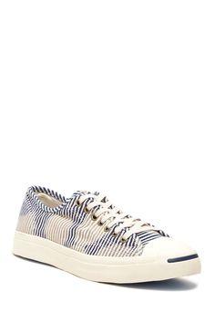 Converse | Oxford Striped Sneaker//