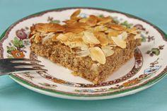 #mandelkuchen #rezept #rezepte #kuchenrezepte #blechkuchen #backen #selber #machen #selbermachen #mandeln #zimt #lecker #backenmitliebe #mit #liebe #gemacht #homemade auf www.absolute-lebenslust.blogspot.de
