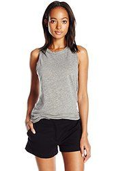 Stateside Women's Large Rugby Tank from $34.99 by Amazon BESTSELLERS