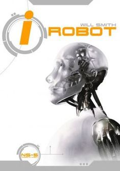 I, Robot (2004) movie #poster, #tshirt, #mousepad, #movieposters2