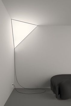 Corner light Más