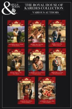 The Royal House of Karedes E-Book Bundle New Books, Books To Read, Royal House, Romance Novels, Fiction Books, Happily Ever After, Book Series, Sunny Days, Movie Tv