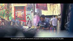 Dharavi - a Look Inside.