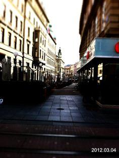 Zagreb light
