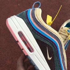8 Best 纯原Air Max 197 SW Sean Wotherspoon images | Корзина