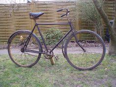 Brunhilde Herrenrad etwa 1928 | Flickr - Fotosharing!