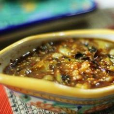 Receta de Salsa martajada de tomate verde - Recetas de Allrecipes