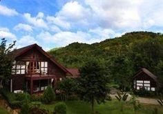 Saitharn Iyara Resort & Spa : Kanchanaburi, Thailand