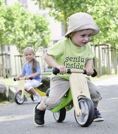9bb4069decd2 Zenit Τρίκυκλο ξύλινο ποδηλατάκι μετατρεπόμενο και σε δίκυκλο Κωδικός   8130131 - See more at