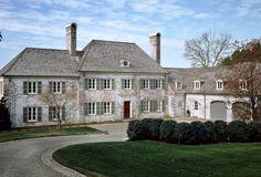FAIRFIELD RESIDENCE | Allan Greenberg Architect...