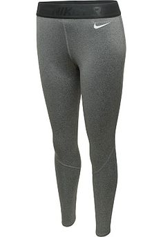 NIKE Women's Pro Hyperwarm 3.0 Compression Tights