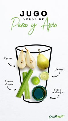 Healthy Juices, Healthy Drinks, Healthy Recipes, Juice Smoothie, Smoothies, Fruit Drinks, Nutribullet, Tea Recipes, Summer Drinks