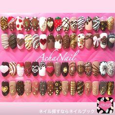 Crazy Nails, Dope Nails, Fancy Nails, 3d Nails, Cute Nail Art, Nail Art Diy, Crazy Nail Designs, Nail Art Designs, 3d Rose