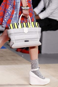 Marc by Marc Jacobs Ready To Wear Spring Summer 2013 New York