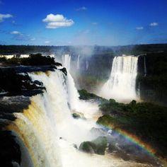 Parque Nacional de Iguazú in Puerto Iguazú, Misiones