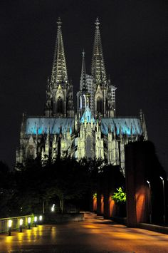 Cologne Cathedral - Germany