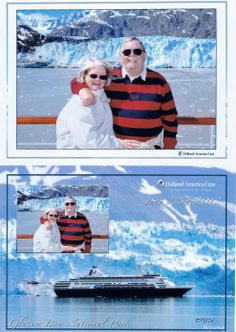speaks for itself....Alaska