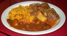 pictures of Puerto Rican food - Google Search