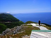Skyline Trail - Cape Breton Highlands National Park...great hiking trail with breathtaking scenery!