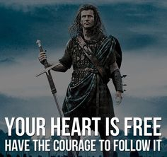 braveheart movie download in english
