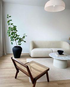 Boho Living Room, Living Room Interior, Home Interior Design, Home And Living, Living Room Decor, Living Spaces, Living Room Inspiration, Home Decor Inspiration, Decor Ideas