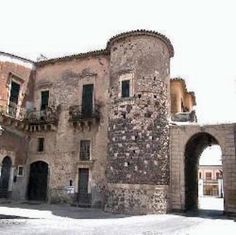 Militello di Catania ( Catania )