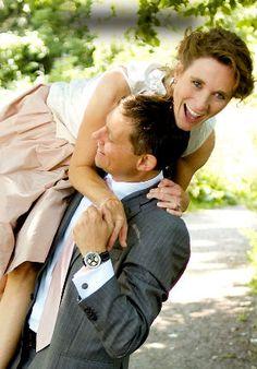 Foto van Jan Groot Fotografie uit Amsterdam was trouwfoto van de week op www.huwelijk.nl