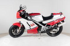 1984 Yamaha Other RD 500 V4