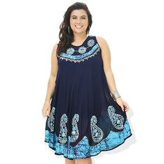 Ananda's Collection: Plus-Size