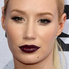 Iggy Azalea's Makeup Photos & Products | Steal Her Style