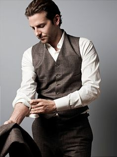 Love Bradley style