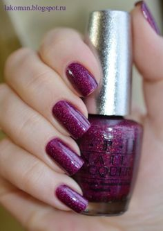 Opi Designer Series Extravagance Nail Lacquer, 0.5 Fluid Ounce