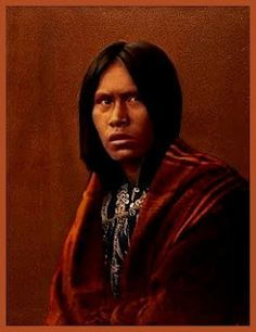 """Lozen was an Apache warrior woman and Shaman. It is said that she possessed magic powers. Her brother, chief Victorio, is quoted to have said, """"Lozen is my right hand, strong as a man, braver than most and cunning in strategy. Lozen is a shield to her people."""" She fought beside Geronimo and her story is one of a fascinating and highly respected woman who sadly died of tuberculosis in confinement at Fort Sill, Oklahoma. - Colorization of the """"only"""" monochrome known photo of Lozen. - By…"""