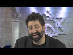 MESSAGE FROM JONATHAN CAHN: AUGUST 2015 - YouTube