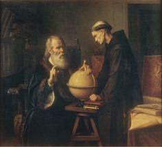 """Conti di Panico: En 1588 Federico Cornaro funda la Academia """"dei Ri..."""